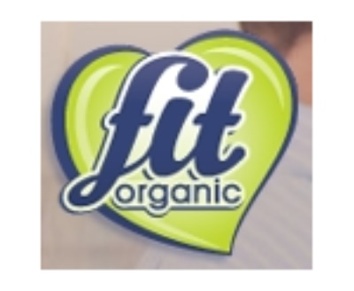 Shop Fit Organic logo