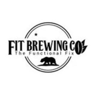 Shop Fit Brewing Co. logo