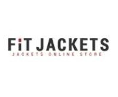 Shop Fit Jackets logo