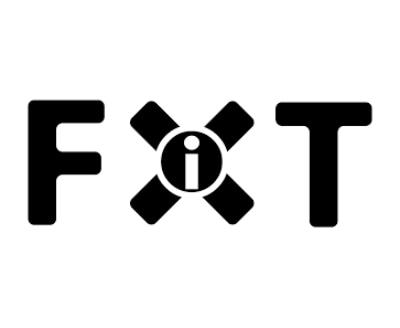Shop FiXT Store logo