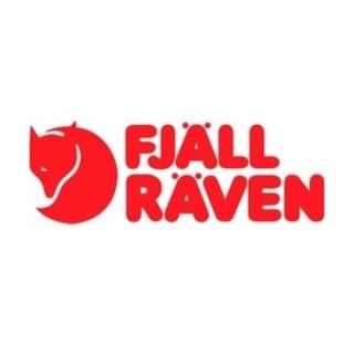 Shop Fjallraven logo
