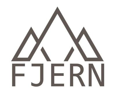 Shop Fjern Outdoors logo
