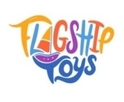 Shop Flagship Toys logo