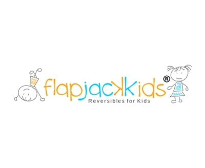 Shop Flap Jack Kids logo