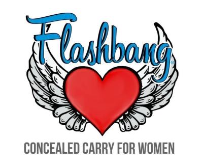Shop Flashbang Boutique logo