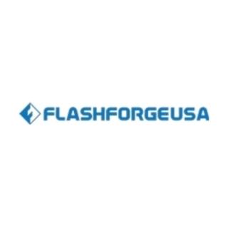 Shop Flashforge USA logo