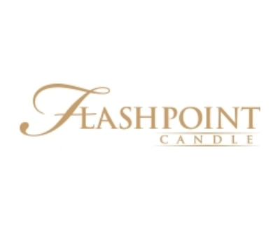 Shop FlashPoint Candle logo