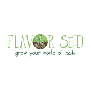 Shop Flavor Seed logo