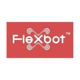 Shop FlexBot logo