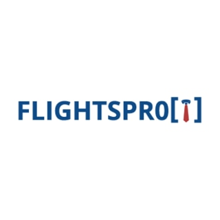 Shop FlightsPro UK logo