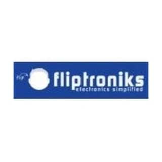 Shop Fliptroniks logo