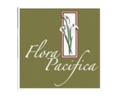 Shop Flora Pacifica logo