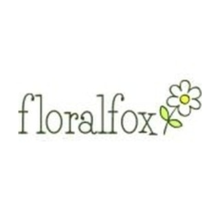 Shop FloralFox logo