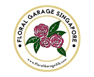 Shop Floral Garage Singapore logo
