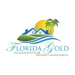 Shop  Florida Gold Vacation Rentals logo