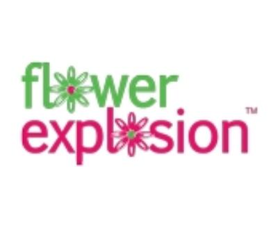 Shop Flower Explosion logo