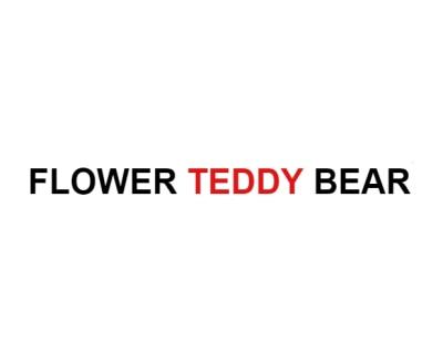 Shop Flower Teddy Bear logo