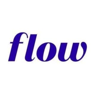 Shop Flow Alkaline Spring Water logo