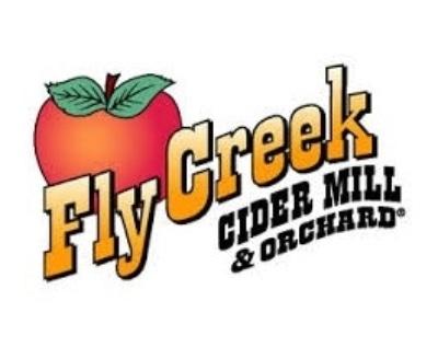 Shop Fly Creek Cider Mill & Orchard logo
