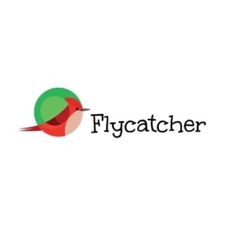 Shop Flycatcher logo
