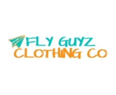 Shop Fly Guyz Clothing logo