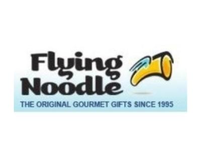 Shop Flying Noodle logo