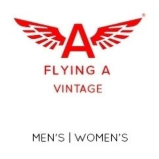 Shop Flying A NYC logo