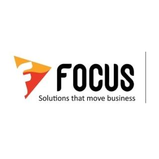 Shop Focus Softnet logo