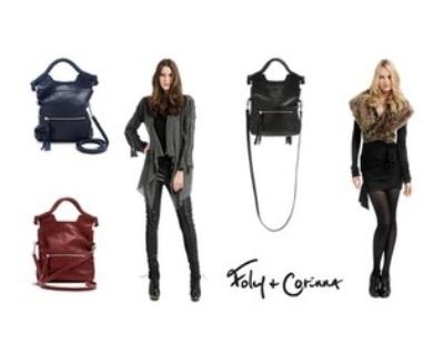 Shop Foley + Corinna logo