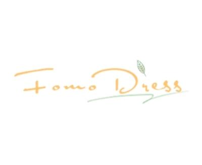 Shop Fomodress logo