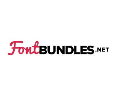 Shop Font Bundles logo