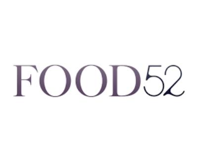 Shop Food52 logo