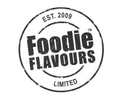 Shop Foodie Flavours logo