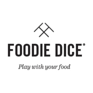 Shop Foodie Dice logo