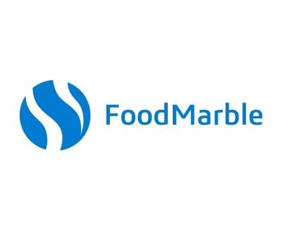 Shop Food Marble logo