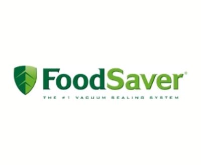 Shop Foodsaver logo