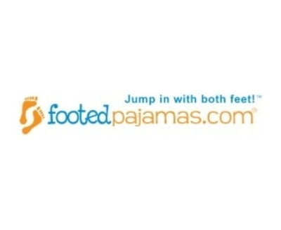 Shop Footed Pajamas logo