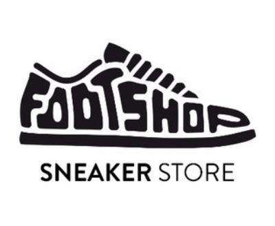 Shop Footshop logo