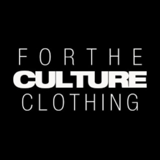 Shop For The Culture Clothing logo