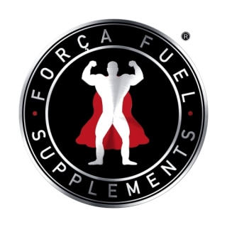 Shop Força Fuel logo