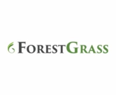 Shop Forest Grass Online logo