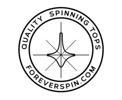 Shop ForeverSpin logo