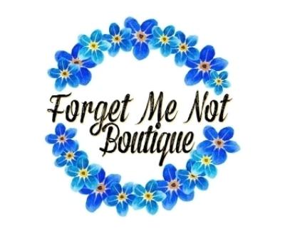 Shop Forget Me Not Boutique logo