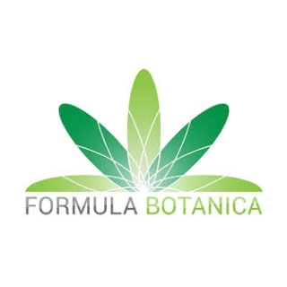 Shop Formula Botanica logo