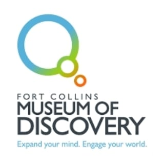 Shop Fort Collins Museum logo