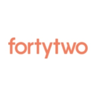 Shop Forty Two logo