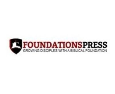 Shop Foundations Press logo