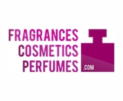 Shop FragrancesCosmeticsPerfumes.com logo