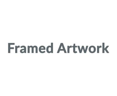 Shop Framed Artwork logo