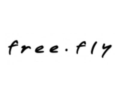 Shop Free Fly Apparel logo